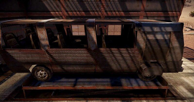 rust-autos-modul-passagier-modul