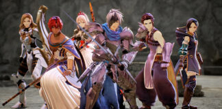 Tales of Arise - Gameplay Trailer E3 2021