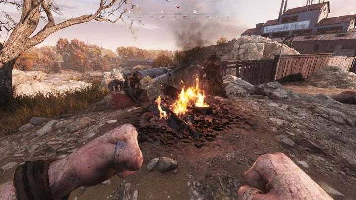 hunt-showdown-camp-fire-easter-eggs
