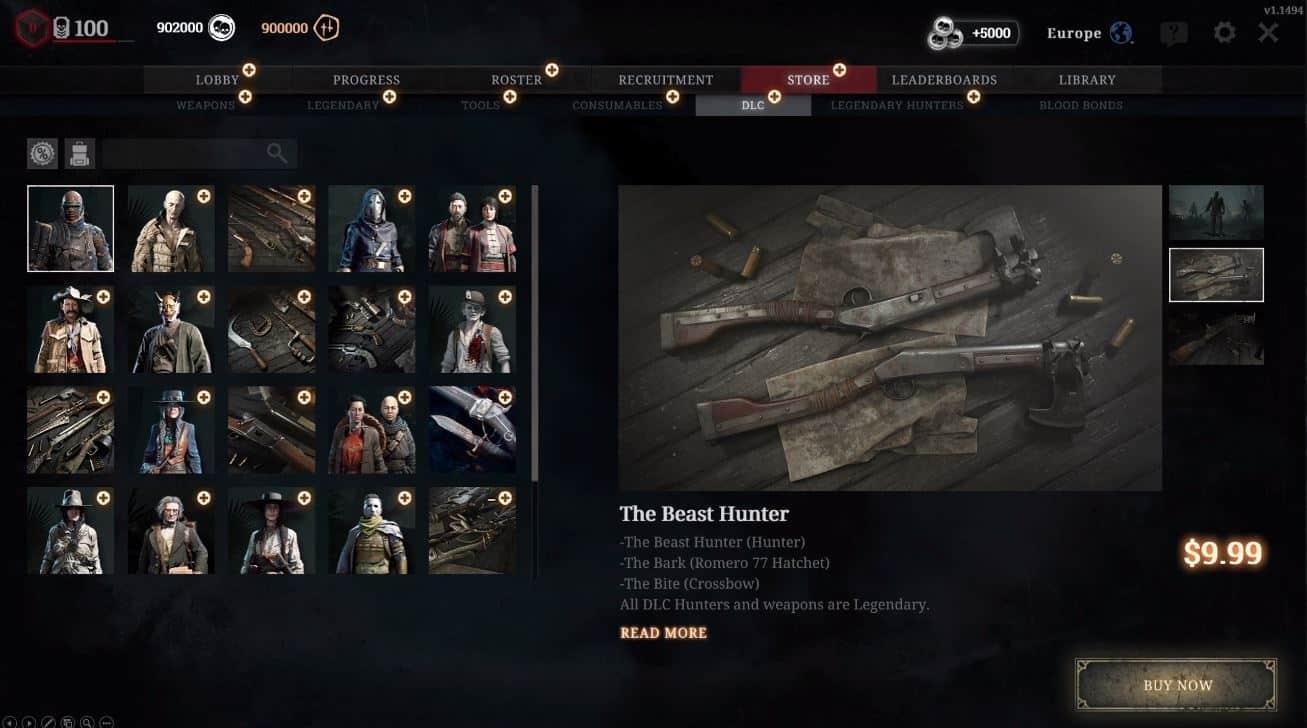hunt-showdown-update-1.6-new-shop