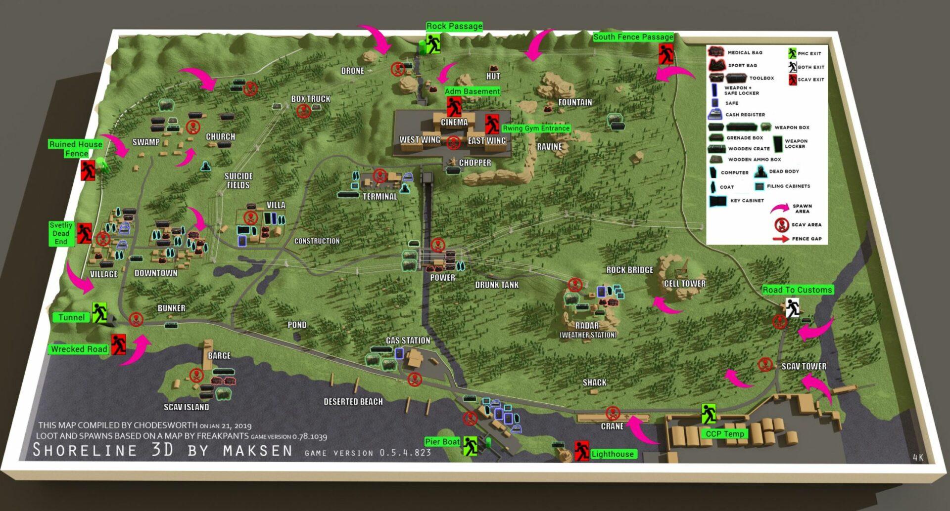 tarkov-shoreline-map-maksen