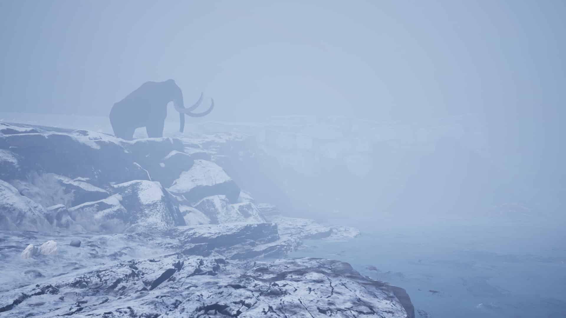 Mammut auf Icarus
