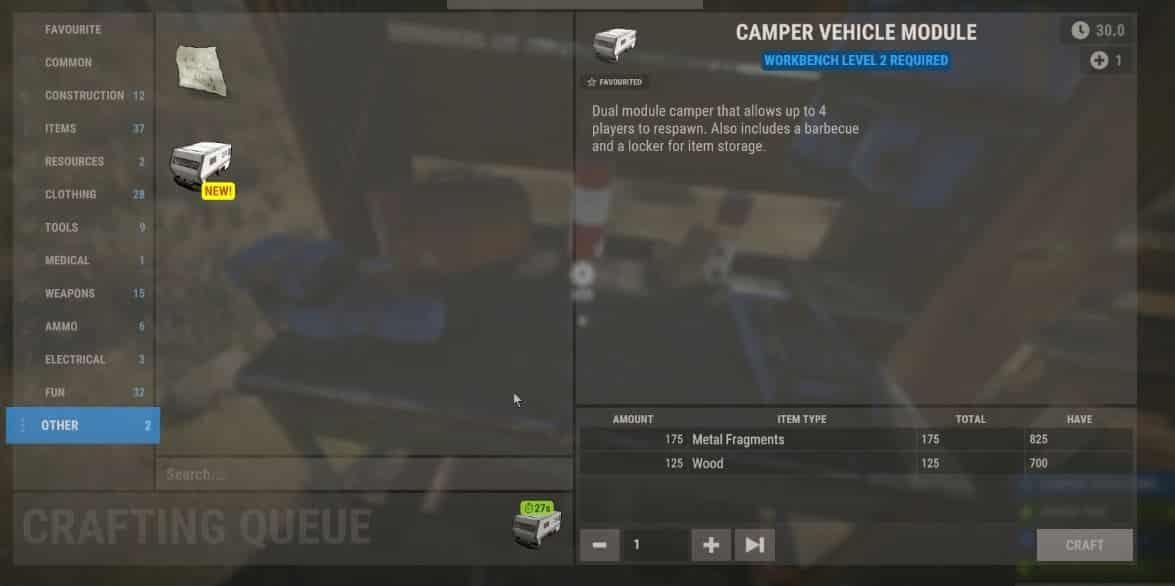 rust-camper-research