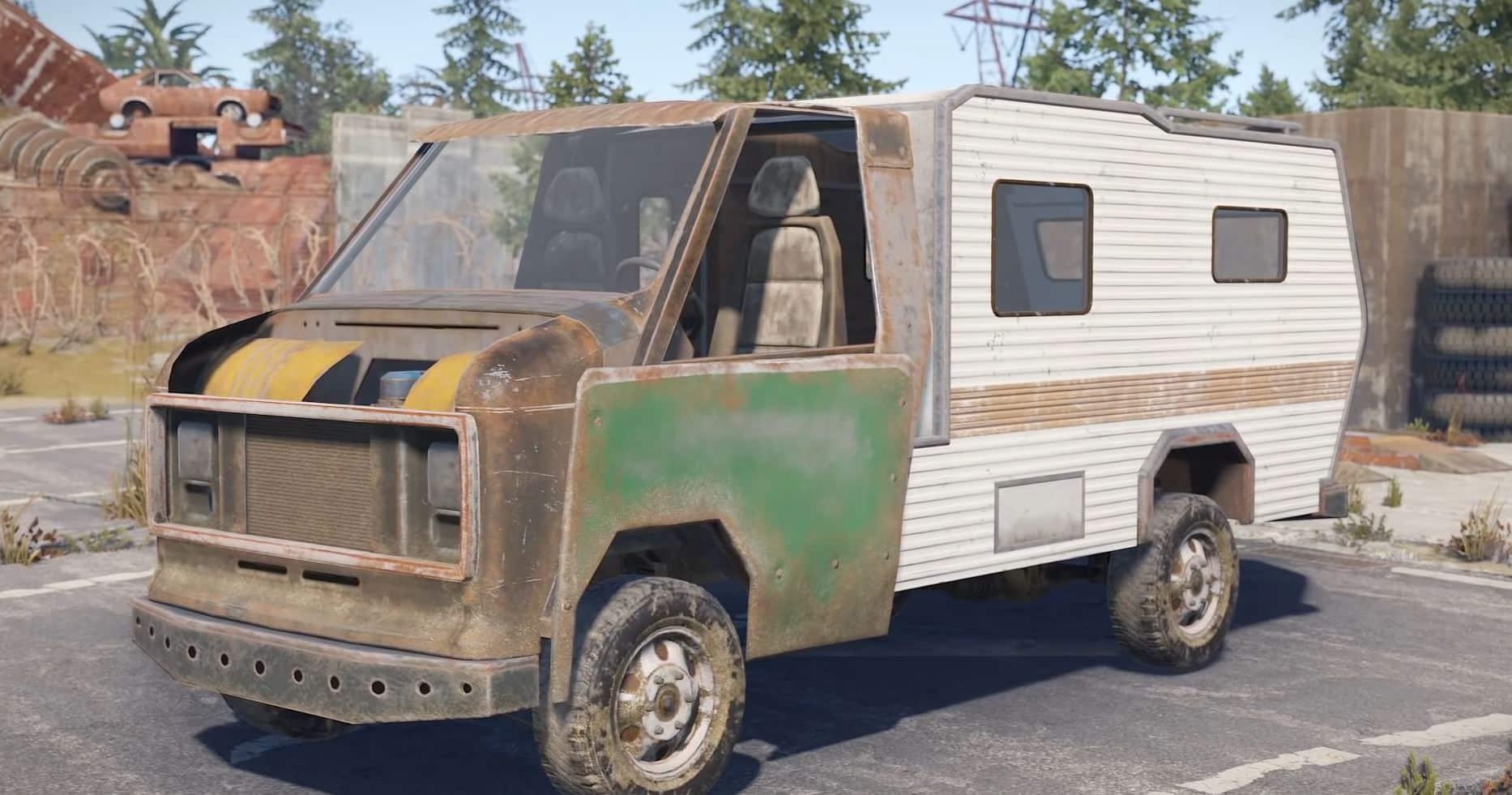 rust-camper